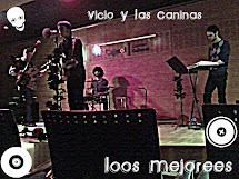 Vicio Y Las Caninas