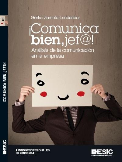 "COMPRAR ""COMUNICA BIEN, JEF@"""