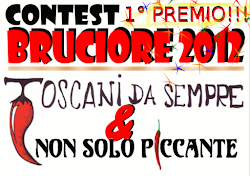 HO VINTO IL 1PREMIO!
