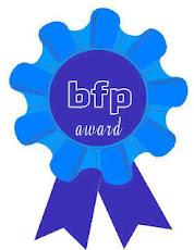 """Octubre - 2012: """"Best Facebook Page"""""""