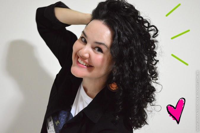 blogger, blogueira, janak, janaacessorios, joinville, Deva Curl