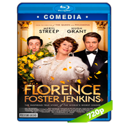 Florence: La mejor peor de todas (2016) BRRip 720p Audio Ingles 5.1 Subtitulada