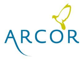 ARCOR festeja 41 anos a 2 de Fevereiro de 2020!
