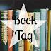 Book Tag #6 Tu vida en libros