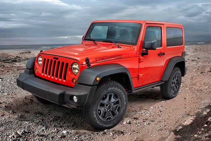 Jeep Wrangler HD Wallpaper