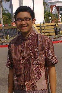 Farhan Hidayat
