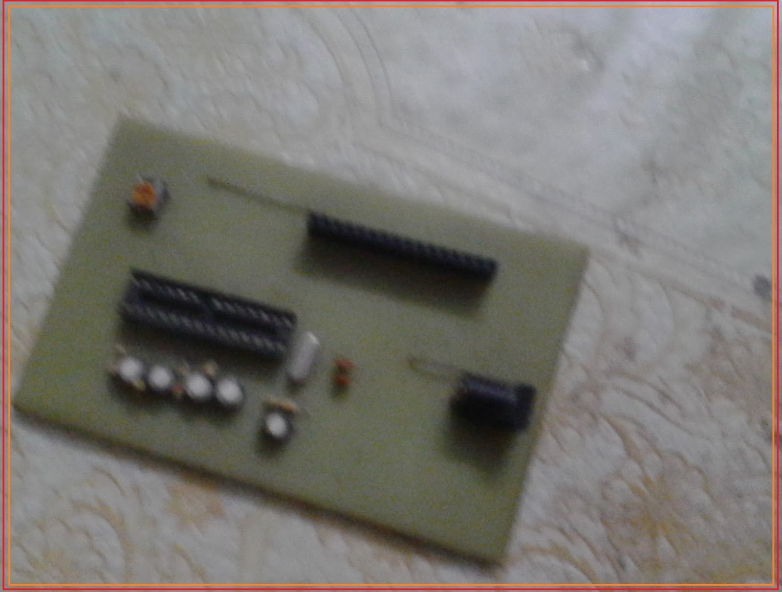 How To Make Pcb Printed Circuit Board At Home Step By Making Boards