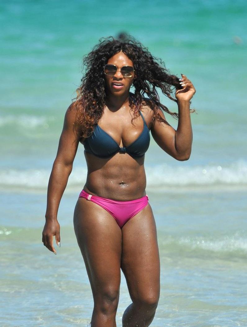 Serena Williams Hot Image 2013 14