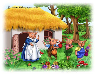educa u00e7 u00e3o bilingue de alunos surdos os tr u00eas porquinhos three little pigs clip art images three little pigs clip art outline