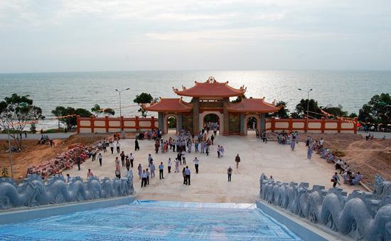Hộ Quốc Pagoda