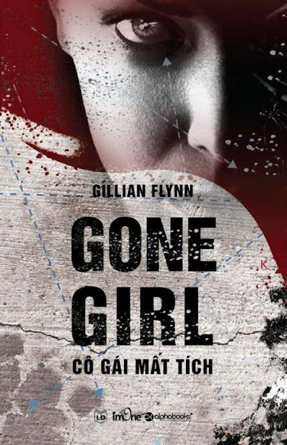 Gone  Girl Cô gái mất tích