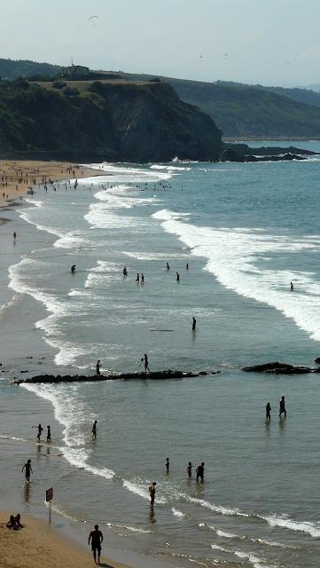 pocas olas en sopelana 03