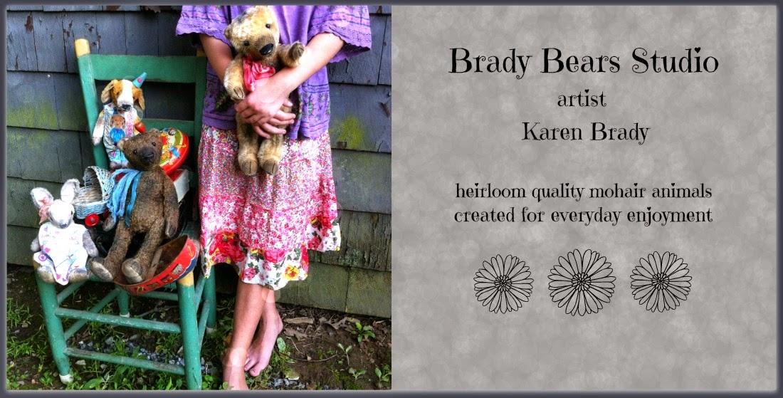 Brady Bears Studio