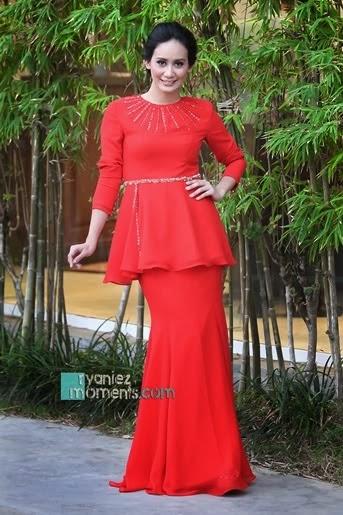 Foto Model Baju Kebaya 70An