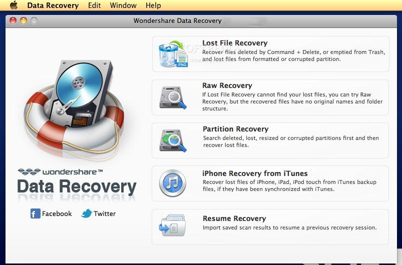 Для восстановления всех найденных файлов (включая потерянные, удаленные файлы