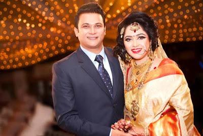 Nayeem and nadia wedding