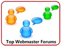 Top 92 High PR Forums List for Webmasters
