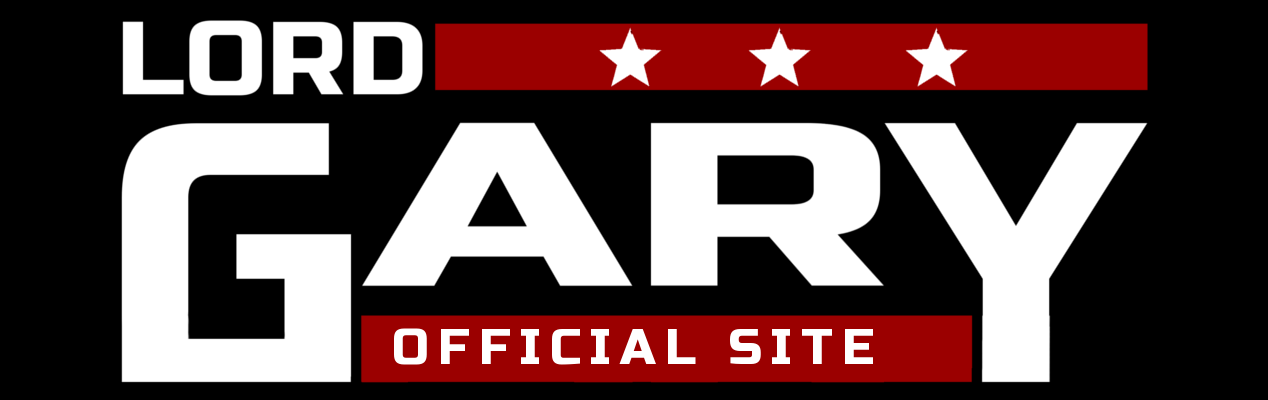 Lord Gary | Official Site
