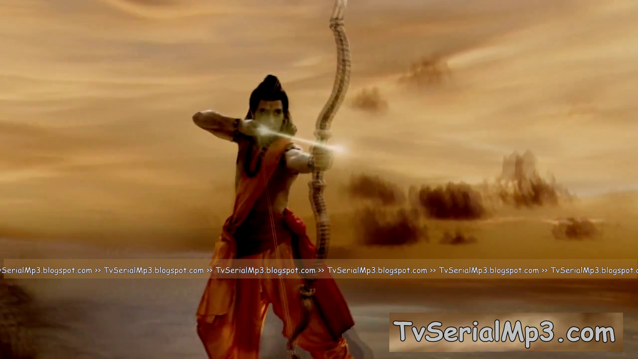 Ramayan zee tv promo hd wallpapers photos pictures - Ramayan Zee Tv Promo H