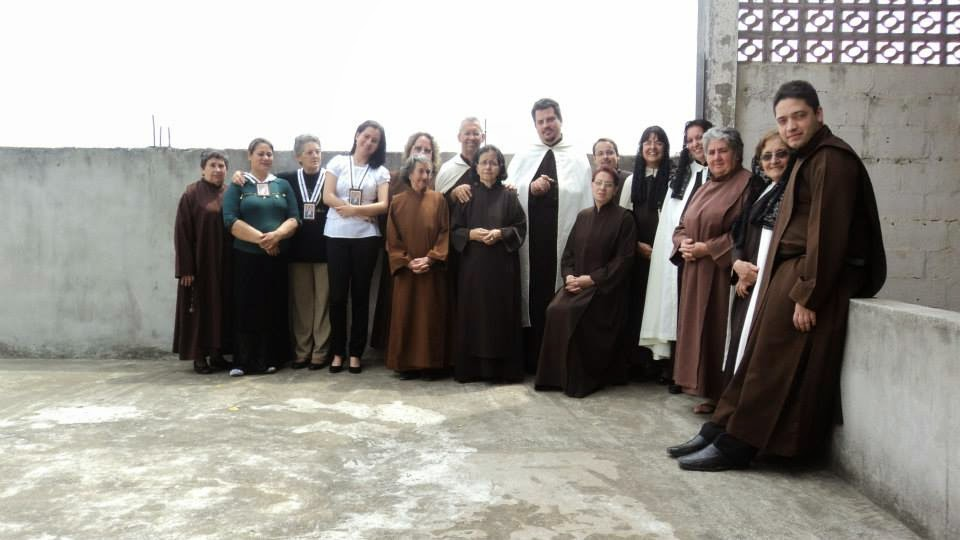 Ordem Terceira do Carmo de São José dos Campos