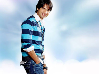 Shahid Kapoor Normal Resolution HD Wallpaper 2