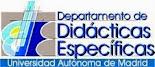 Departamento Didácticas Específicas