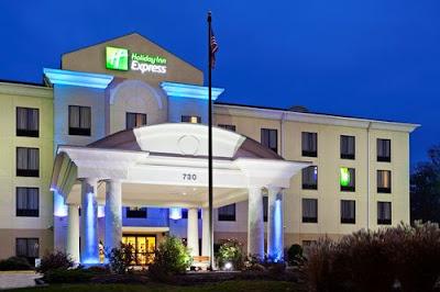 Pet Friendly Hotels Motels Knoxville Tn Hotel Information
