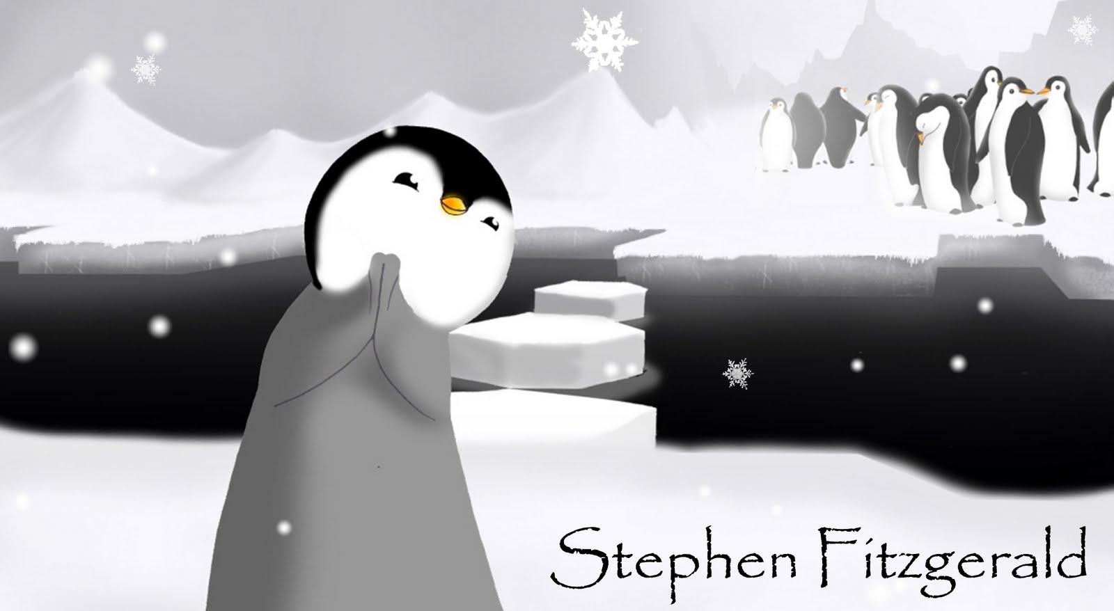 Stephen Fitzgerald