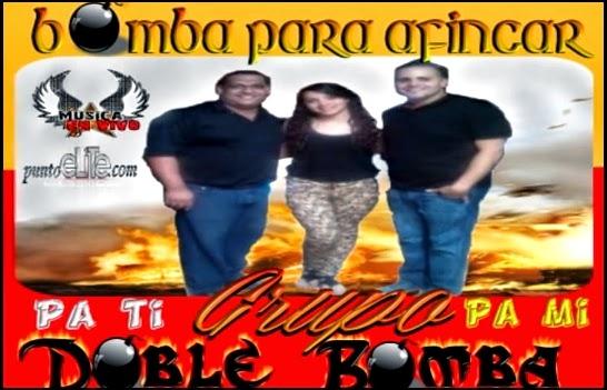 Bomba Para Afincar Remix