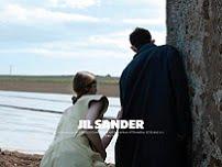 JIL SANDER AW2019 AD CAMPAIGN