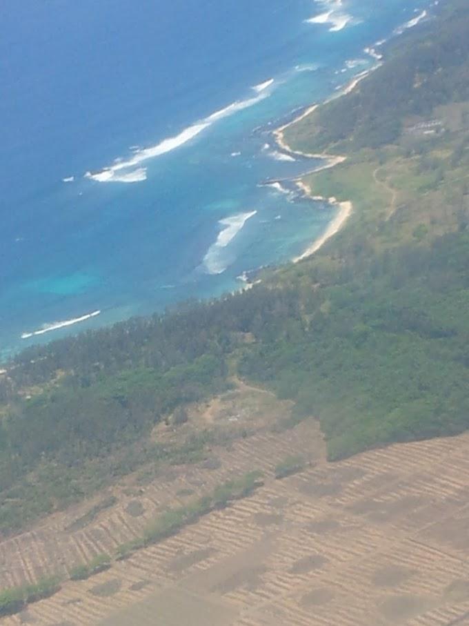 Mauritius - Paradise Island