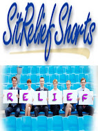 SitRelief Shorts