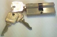cylinder doble kunci