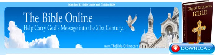 download bible king james version pdf