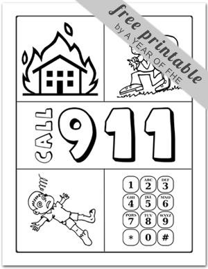 A Year Of Fhe Year 02 Lesson 46 Emergency Preparedness
