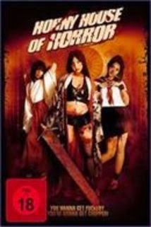 Horny House of Horror – Fasshon heru (2010)
