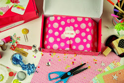 Win A Box Of Crafty Goodness With BARiBOX