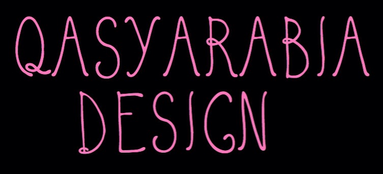 Qasyarabia Design