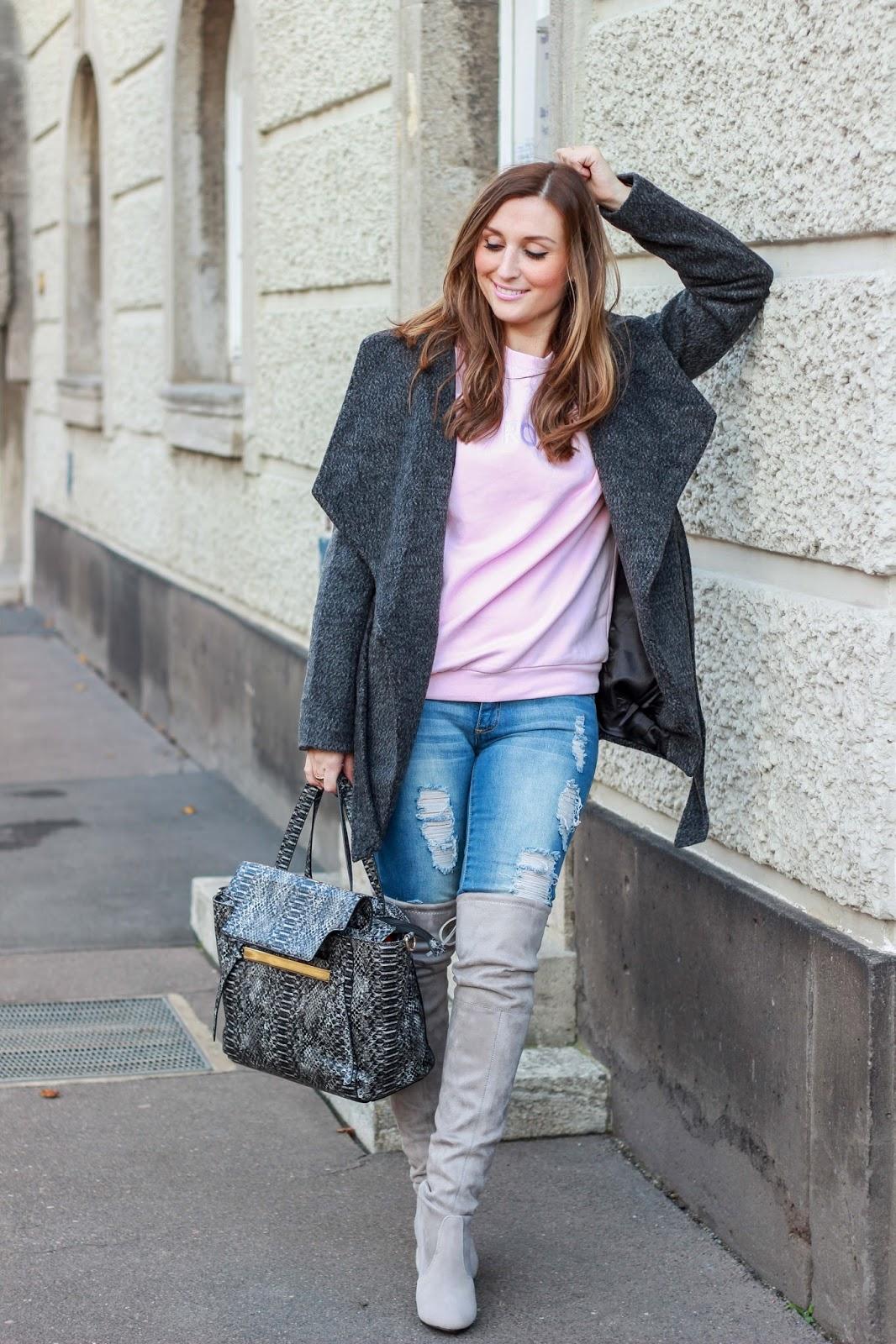 Jessica Buurman Fashionstylebyjohanna Fashionblog