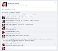 Facebook - I Rock!