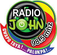 98.5 RADIO JOHN Binalbagan