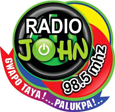 Radio John 98.5 Binalbagan