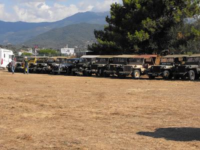70 ème anniversaire de la libération de la Corse. DSCF3012