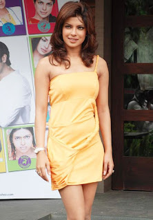 Priyanka Chopra Biography n Photos