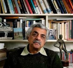 Tariq Ali o Charlie Hebdo: Nebylo to zapotřebí...