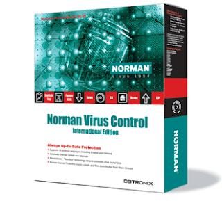 Norman Malware Cleaner : Menghapus Rootkit dan Malware dari Sistem