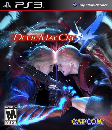 devil may cry 5 iso free download