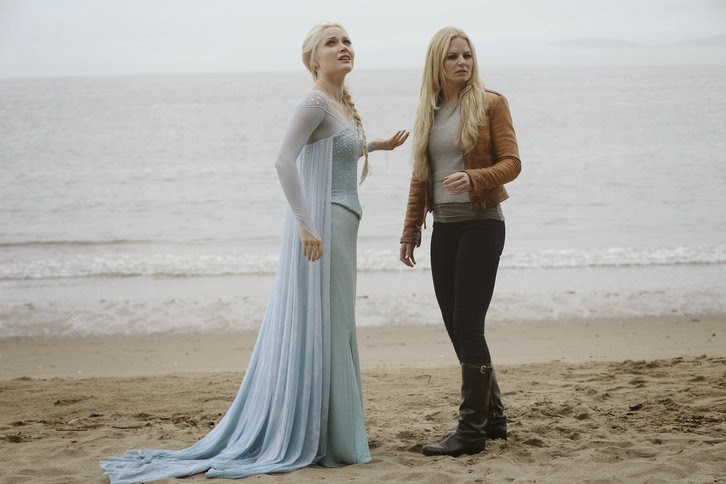 Once Upon a Time - Episode 4.09 - Fall - Promotional + BTS Photos