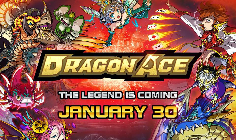 Dragon Ace Gameplay IOS / Android | PROAPK