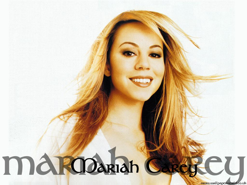 Mariah Carey Wallpapers